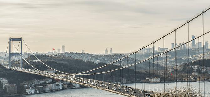 fatih sultan mehmet köprüsü tarihi