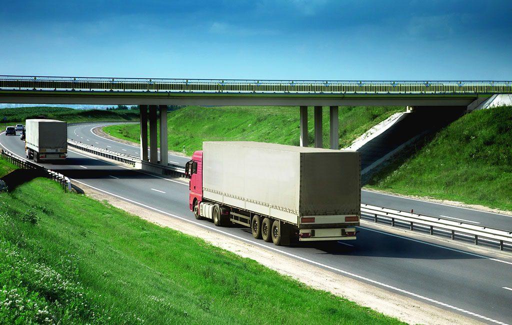 kamyonların trafiğe çıkış saatleri ve cezaları